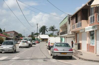 フランス領ギアナ