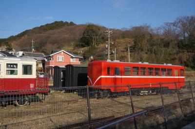 笠 鉄道 井