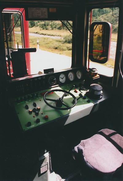 レーティッシュ鉄道アルブラ線・ベルニナ線と周辺の景観の画像 p1_22