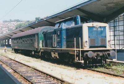 ボスニアヘルツェゴビナ鉄道
