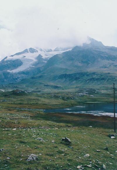 レーティッシュ鉄道アルブラ線・ベルニナ線と周辺の景観の画像 p1_21